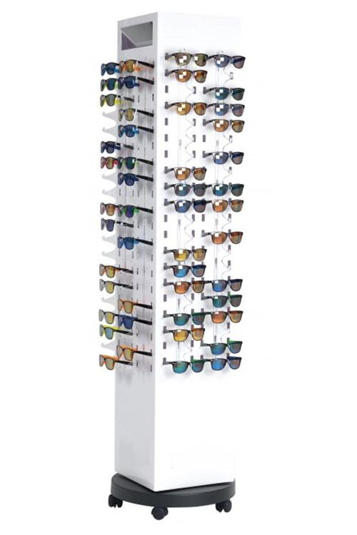 magasiner pour le luxe paquet à la mode et attrayant Achat Présentoir a lunettes 160 pcs